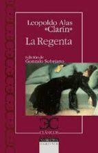 la regenta leopoldo (seud. clarin) alas 9788497406765