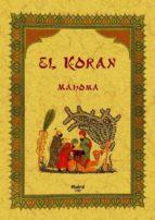 el koran (ed. facsimil) 9788497613965