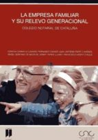 la empresa familiar y su relevo generacional-jeff lindsay-9788497688765