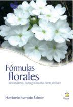El libro de Formulas florales autor HUMBERTO ITURRALDE SELMAN EPUB!