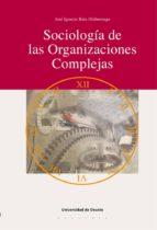 sociologia de las organizaciones complejas-j.i. ruiz olabuenaga-9788498300765