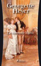 la indomable sophia-georgette heyer-9788498380965