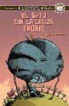 el gato con la cabeza enorme y otras historias no tan buenas-roman dirge-9788498471465