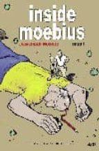 inside moebius (2ª ed.) 9788498476965