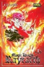 magic knight rayearth 9788498479065