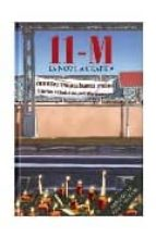 11 m: la novela grafica pepe galvez antoni guiral 9788498851465