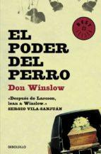 el poder del perro-don winslow-9788499083865