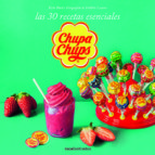 chupa chups: las 30 recetas esenciales-keda black-9788499187365