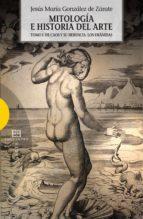 mitología e historia del arte (ebook) jesus maria gonzalez de zarate 9788499207865