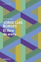 el libro de arena (ebook)-jorge luis borges-9788499892665
