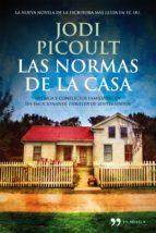 las normas de la casa (ebook)-jodi picoult-9788499981765