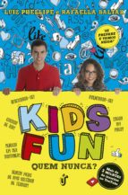 kids fun (ebook) luiz phellipe rafaella baltar 9788594900265