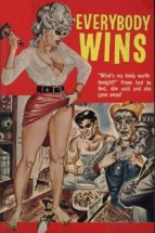 everybody wins - erotic novel (ebook)-9788827536865