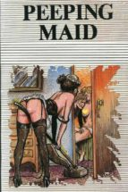 peeping maid   erotic novel (ebook) 9788827537565