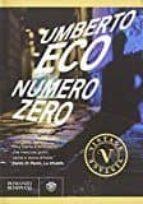 numero zero-umberto eco-9788845282065
