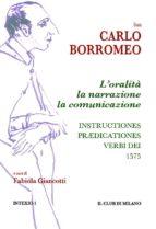 l'oralità, la narrazione, la comunicazione. instructiones prædicationes, 1575 (ebook)-9788897618065