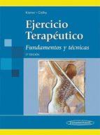 ejercicio terapeutico (5ª ed.): fundamentos y tecnicas-carolyn kisner-lynn allen colby-9789500600965