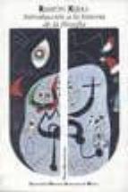 introduccion a la historia de la filosofia-ramon xirau-9789683680365