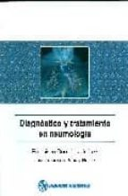 diagnostico y tratamiento en neumologia.-francisco gonzalez juarez-9789707293465