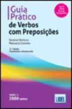 guia pratico verbos com preposicoes 9789727577965