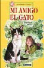 El libro de Mi amigo el gato autor FRANCISCO VELASCO EPUB!