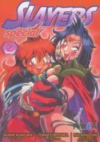 slayers special 2 hajime kanzaka 9789871071265