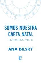 somos nuestra carta natal (ebook)-ana bilsky-9789876272865