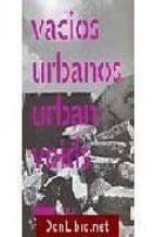 Vacios urbanos / urban voids Descargue libros en línea gratuitos para ibooks