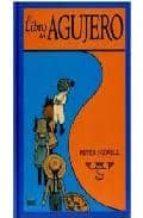 el libro del agujero-peter newell-9789898355065