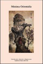mínima orientalia (ebook)-lamberto garcia del cid-cdlap00004065