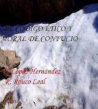 el código ético y moral de confucio (ebook)-cdlap00006365