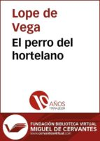 el perro del hortelano (ebook) lope de vega cdlcv00008665