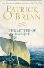 the letter of marque (b format) patrick o brian 9780006499275