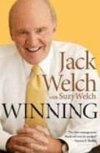 winning jack welch suzy welch 9780007197675
