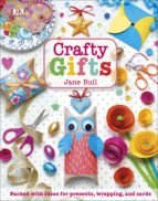 crafty gifts (ebook) jane bull 9780241327975