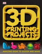 3d printing projects (ebook)-9780241328675