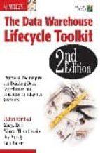 data warehouse lifecycle toolkit (2nd edition)-ralph kimball-9780470149775