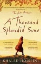 a thousand splendid suns-khaled hosseini-9780747593775