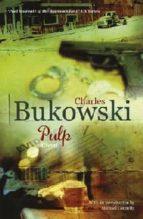 pulp: a novel-charles bukowski-9780753518175