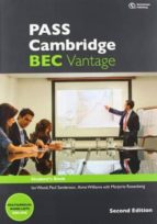 pass cambridge bec vantage alumno 9781133315575