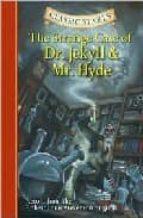 the strange case of dr. jekyll and mr. hyde robert louis stevenson 9781402726675
