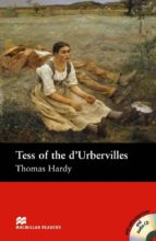 macmillan readers intermediate: tess of the d urbervilles pack-thomas hardy-9781405074575