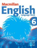 macmillan english 6 language book-9781405081375