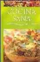 cocina sana: deliciosas recetas de todo el mundo-9781405449175