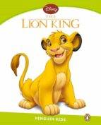 penguin kids 4 the lion king reader 9781408286975