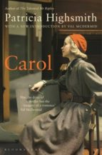 carol (film) patricia highsmith 9781408865675