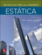 mecánica vectorial para ingenieros - estática-9781456255275