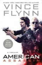 american assassin-vince flynn-9781471166075