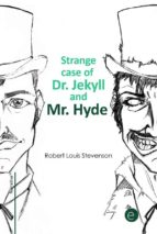 strange case of dr jekyll and mr hyde (ebook)-ruben fresneda romera-robert louis stevenson-9781497521575