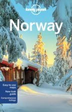 norway 6th ed. (lonely planet 2015) (country regional guides)-anthony ham-9781742202075